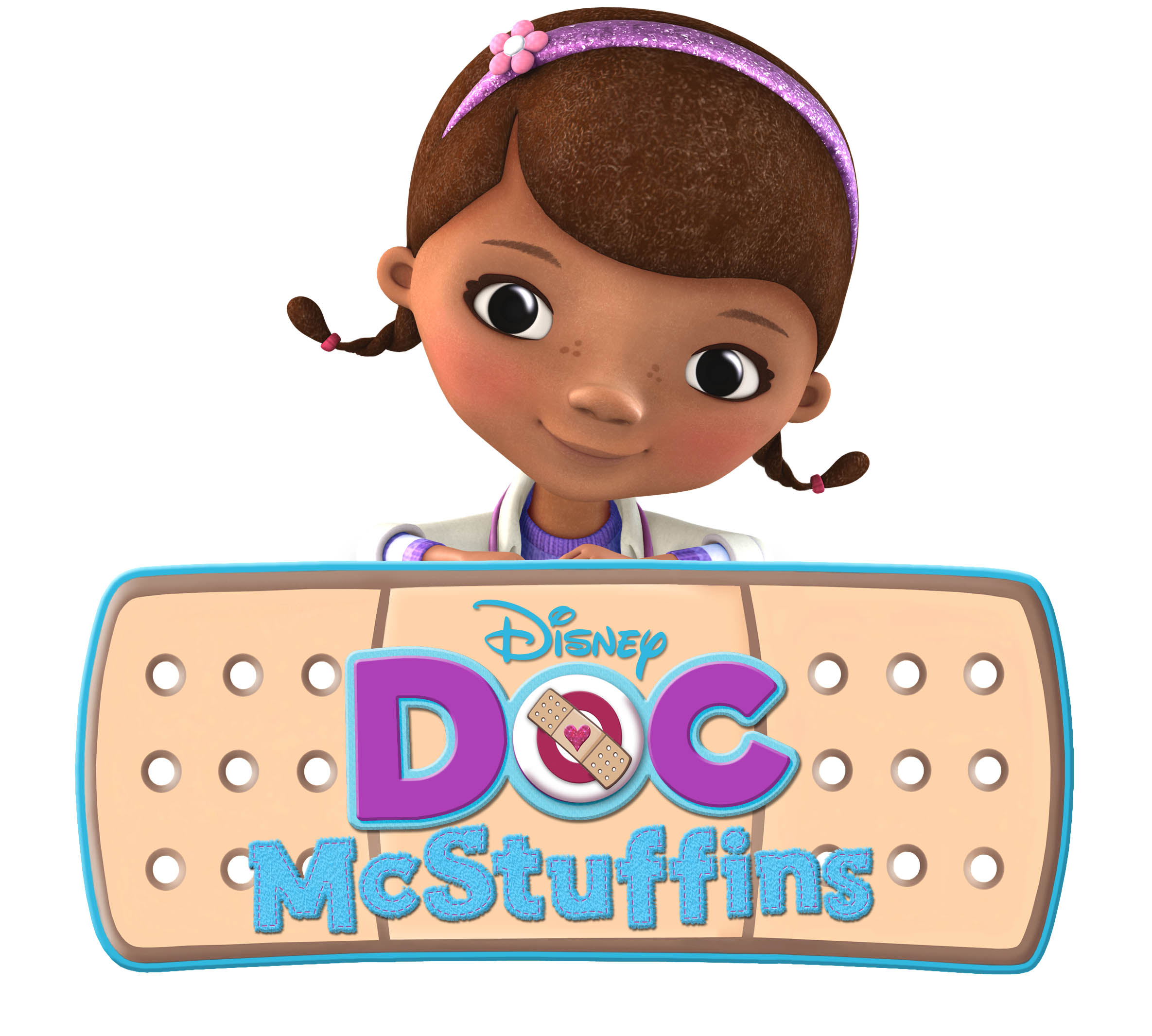 Doc McStuffins | Unlikely Lady of Leisure
