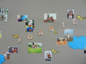 Joanie's Year in Photos