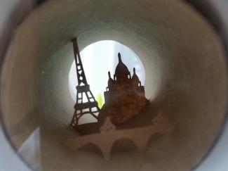 Le Paris!