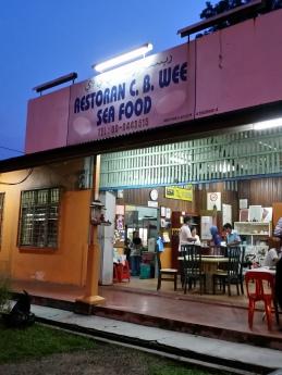 Restoran C. B. Wee