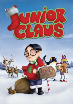 Junior Claus_MAIN VISUAL