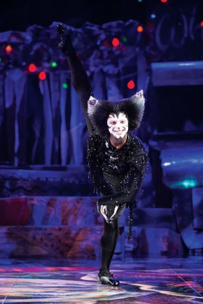 Magical Mr Mistoffelees