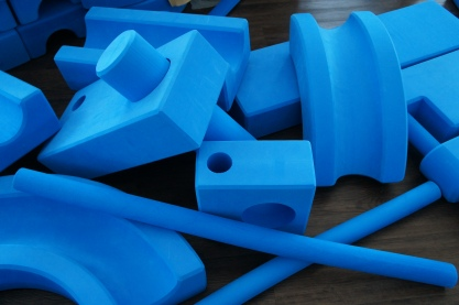 Imagination Playground blocks