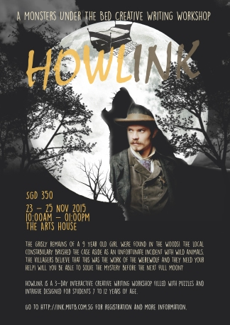 HowlINK Poster copy